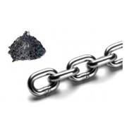 Řetěz krátký článek DIN 766 (žárový pozink)