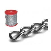 Řetěz kroucený DIN 5685A