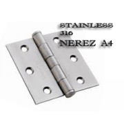 Závěs Z4 - nerez