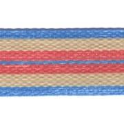 PP(pásek) popruh čalounický s pruhy